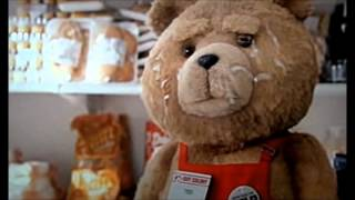 Download The best parts of Ted movie Video