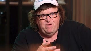 Download Michael Moore Puts Obama's Legacy In Sad, Simple Terms Video