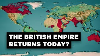 Download What if the British Empire Reunited Today? Video