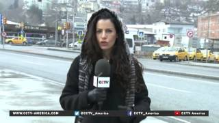 Download Turkey faces extreme weather from snow and heavy rain Video