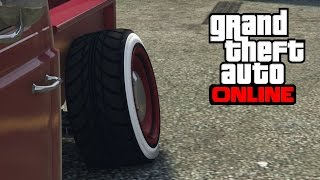 Download GTA 5 Online - How to Camber Your Wheels Video