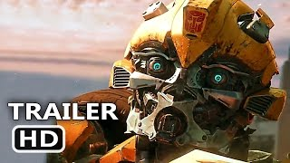 Download TRANSFORMERS 5 The Last Knight Official Characters Trailer (2017) Action Blockbuster Movie HD Video