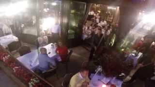 Download Prosidba u restoranu Kalemegdanska terasa u Beogradu Video