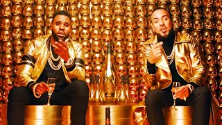 Download Jason Derulo - Tip Toe feat French Montana Video