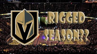 Download The TRUTH Behind the Vegas Golden Knights Historic Season Video