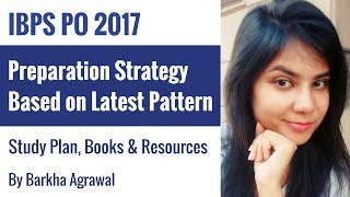 Download IBPS PO Preparation 2017 Based on Latest Pattern By Barkha Agrawal Video
