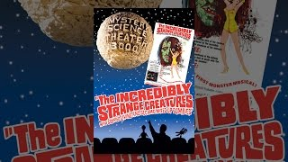 Download Mystery Science Theater 3000: Incredibly Strange Creatures Video