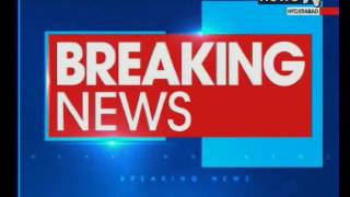Download Hyderabad: Massive fire in cooler godown; 6 bodies recovered so far Video
