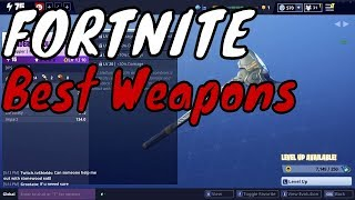 Download (24/7) Fortnite Save The World Gameplay (rerun) - Earn Free Weapons Watching Stream Video