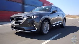 Download 2017 Mazda CX-9 - Review and Road Test Video