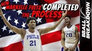 Download How Markelle Fultz Completed THE PROCESS Video