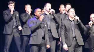 Download Straight No Chaser ~ UPDATED Movie Medley with shenanigans galore! Video