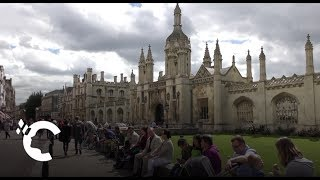 Download Cambridge University: A Tour with Reiss Akhtar Video