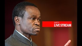 Download Kenyan legal expert Lumumba delivers Tiro lecture Video