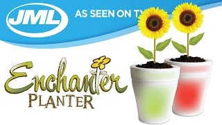 Download Enchanter Planter from JML Video