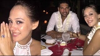 Download Yuvraj Singh to MARRY Salman Khan's muse Hazel Keech | SpotboyE Video