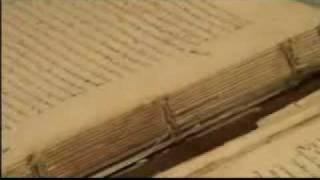 Download Restauro del libro - Metodo fiorentino - PRIMA PARTE Video