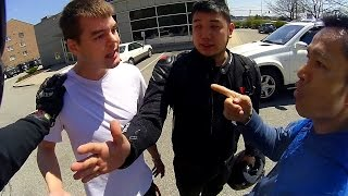 Download sketchy guy tries scamming GTR owner.. ($250,000 car with upgrades) Video