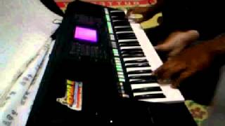 Download Langgam Jawa Nyidam Sari Karaoke Yamaha PSR Video
