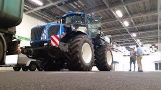 Download LandbouwMechanisatie Zomertour 2018 - Dag 1 - Roadtrip met New Holland T9.565 Video