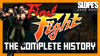 Download Final Fight: The Complete History -SGR (feat: Game Dave) Video