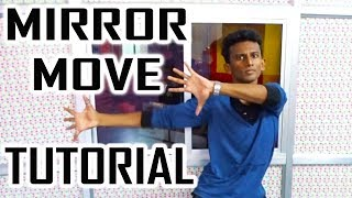 Download How to do the Mirror Effect / Mirror Move like MJ5 || Nishant Nair Tutorial || Hindi Video