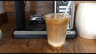 Download Iced Caramel Macchiato - newest Ninja Coffee Bar System Video