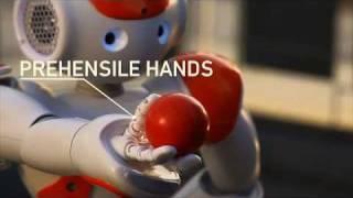 Download NAO Next Gen : the new robot of Aldebaran Robotics Video