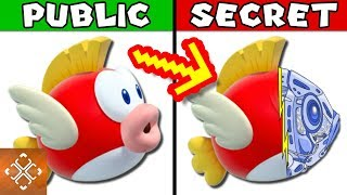 Download 10 DARK SECRETS About Cheep Cheep Nintendo Tried To Hide Video