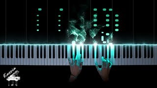 Download Mozart - Fantasia in d minor, K.397 Video