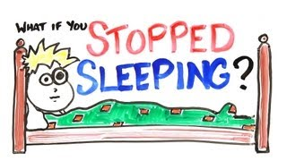 Download What If You Stopped Sleeping? Video