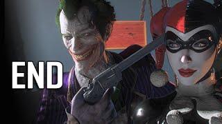 Download Batman Arkham Knight Batgirl Walkthrough Part 2 - ENDING - A Matter of Family DLC Video