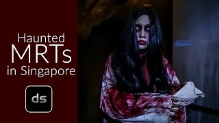 Download Haunted MRTs in Singapore Video