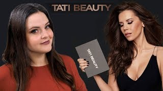 Download What other reviews didn't tell you! Tati Beauty Textured Neutrals Vol 1-EVERYTHING You NEED to Know Video