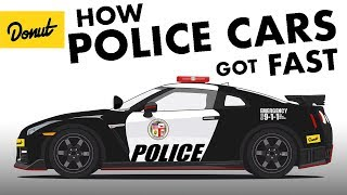 Download How The American Police Car Has Changed | WheelHouse Video