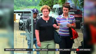Download Execution of Brazil drug smuggler in Indonesia causes row Video