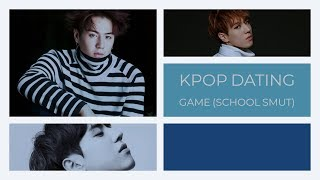 Download Kpop Dating Game (School Smut Ver.) Video