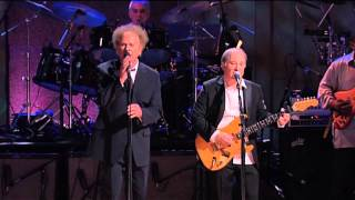 Download Paul Simon and Art Garfunkel - ″Bridge Over Troubled Water″ (6/6) HD Video