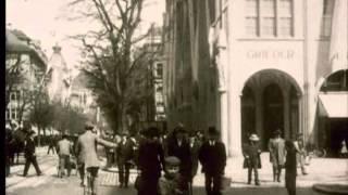 Download Zürich vor 100 Jahren - Impressionen (1914) Video