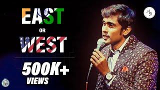 Download East or West- Standup Comedy - Alexander Babu Video