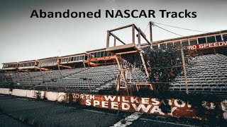 Download List of Abandoned, Disused and Lost NASCAR Tracks Video