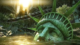 Download 10 Cities That are Going to Disappear Soon Video