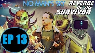 Download No Man's Sky ★ Revenge of the Survivor ★ EP 13 Video