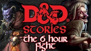 Download D&D Stories: The 6 Hour Fight Video