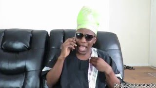 Download When your teacher calls your African dad to report you! Video