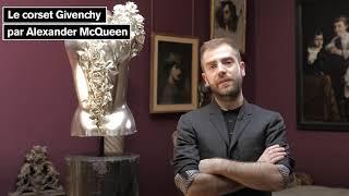 Download Reportage Back Side / Dos à la mode | Musée Bourdelle - hors les murs du Palais Galliera Video