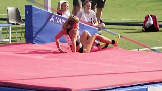 Download Universiade Track & Field recap from July 11, 2019 Video