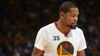 Download Kevin Durant: Best Play From Every Game This Season (through February 10, 2017) Video