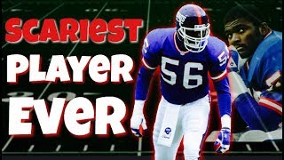 Download Meet The Most INTIMIDATING Player In NFL History Video