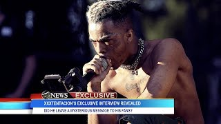 Download XXXTentacion : His Battle With The Illuminati - What He Wanted You To Hear! Video